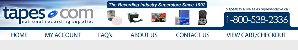The Recording Industry superstore